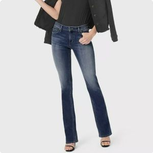 Joe's Jeans THE HONEY FIT BOOTCUT Hedrin wash midrise 29
